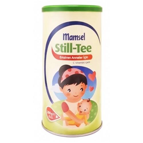 Mamsel Still-Tee Emziren Anneler İçin Çay 200 gr