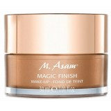M.Asam Magic Finish Make Up Sihirli Fondöten 30 ml