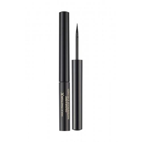 Max Factor Color Xpert Suya Dayanıklı 01 Deep Black Eyeliner