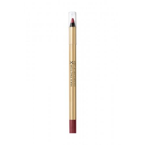 Max Factor Kahverengi Dudak Kalemi Colour Elixir Lip Liner 14 Brown