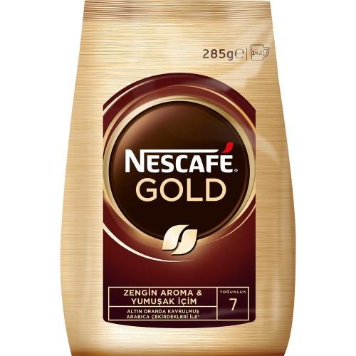 Nescafe Gold Ekonomik Paket 285 Gr