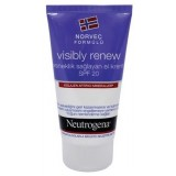 Neutrogena Visibly Renew El Bakım Kremi 75 ml