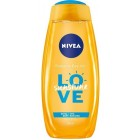 Nivea Sunshine Love Banyo Ve Duş Jeli 500 ml