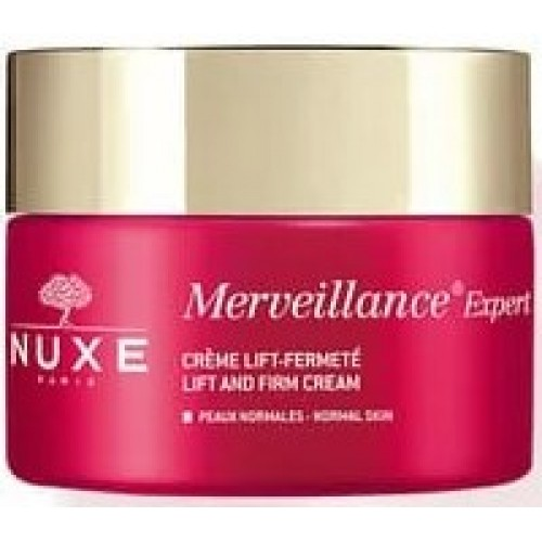 Nuxe Merveillance Expert Lift And Night Firm Gündüz Bakım Kremi 50 ml