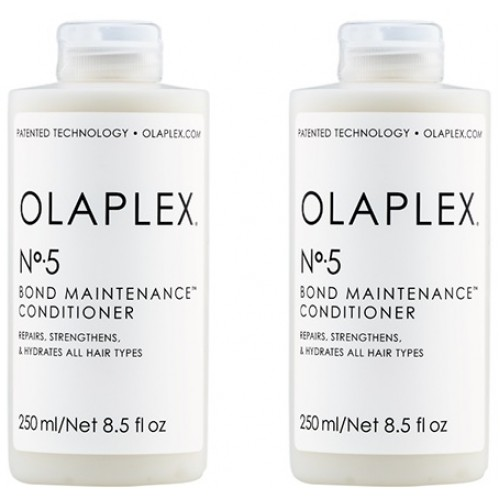 Olaplex Bond Maintenance No 5 Bakım Kremi 250 ml x 2 Adet