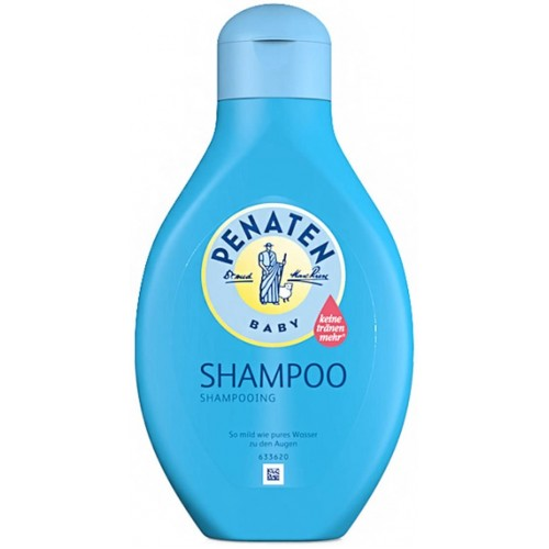 Penaten Bebek Şampuanı 400 ml