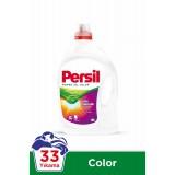 Persil Jel Sıvı Çamaşır Deterjanı Color 33 Yıkama 2310 ml