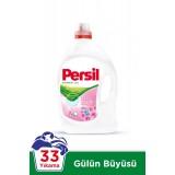 Persil Jel Sıvı Çamaşır Deterjanı Gülün Büyüsü 33 Yıkama 2310 ml