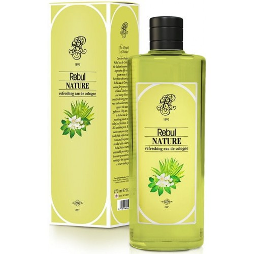 Rebul Kolonya Nature 270 ml