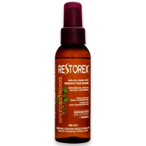Restorex Hızlı Uzatma Etkili Serum Onarıcı Bakım 100 ml