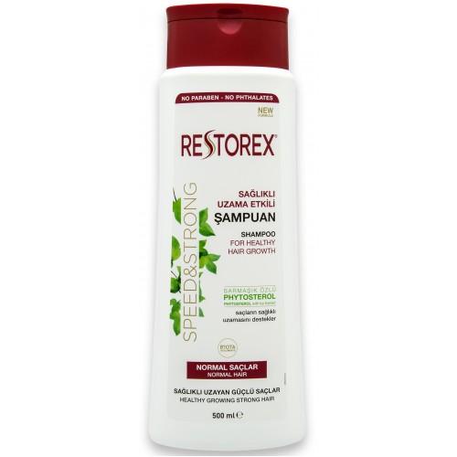 Restorex Normal Saçlar İçin Şampuan 500 ml