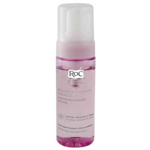 Roc Energising Cleansing Mousse Enerji Veren Temizleme Köpüğü 150 ml