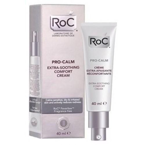 Roc Pro-Calm Extra-Soothing Yatıştırıcı Bakım Kremi 40 ml