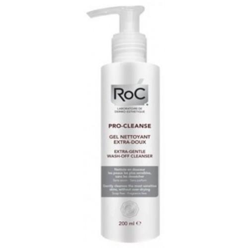 Roc Pro-Cleanse Extra Hassas Temizleyici Yüz Yıkama Jeli 200 ml