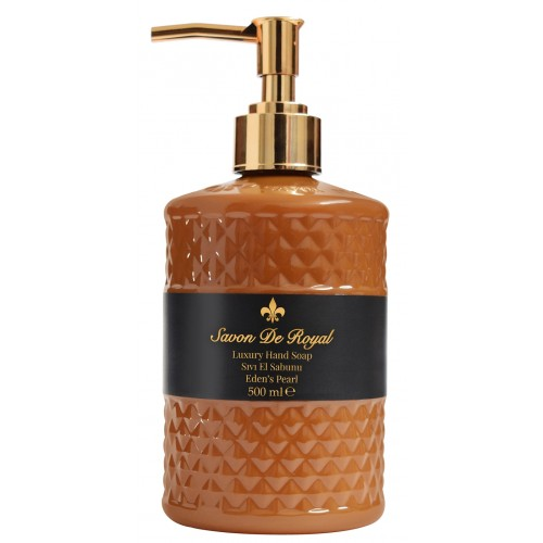Savon De Royal Luxury Vegan Sıvı Sabun Eden's Pearl 500 ml
