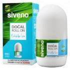 Siveno Doğal Roll-On Erkekler İçin 50 ml