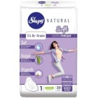 Sleepy Natural Soft İnce Ped Normal 30 lu