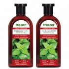 Tresan Isırgan Otu Bakım Şampuanı Normal ve Kuru Saçlar 300 ml 2 li