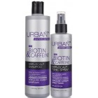 Urban Care Biotin & Kafein Şampuan 350 ml + Saç Toniği 200 ml