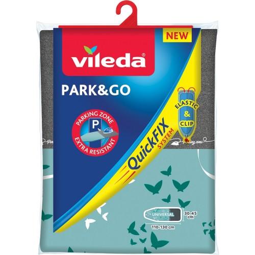 Vileda Ütü Masası Kılıfı Park Go