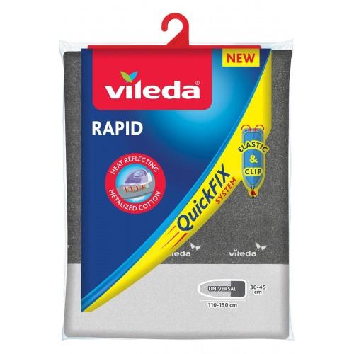 Vileda Ütü Masası Kılıfı Rapid