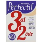 Vitabiotics Perfectil  3 al 2 öde 90 Tablet