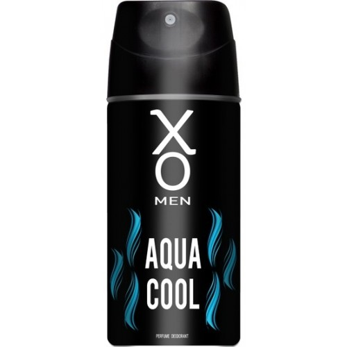 Xo Aqua Cool Men Deodorant 150 ml