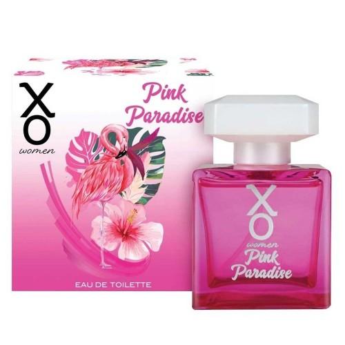 Xo Pink Paradise Women Edt Parfüm 100 ml