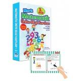 3. Sınıf Matematik Ünite Bilgi Kartları - Yaz Sil Kalemli - Emine Sevgi Özen