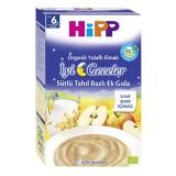 Hipp İyi Geceler Sütlü Yulaflı Elmalı 250 gr