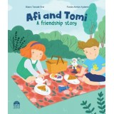 Afi and Tomi - A Friendship Story 5+ Yaş