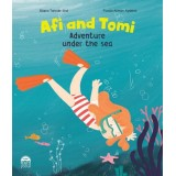 Afi and Tomi - Adventure Under The Sea 5+ Yaş