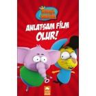 Anlatsam Film Olur - Kral Şakir - Varol Yaşaroğlu