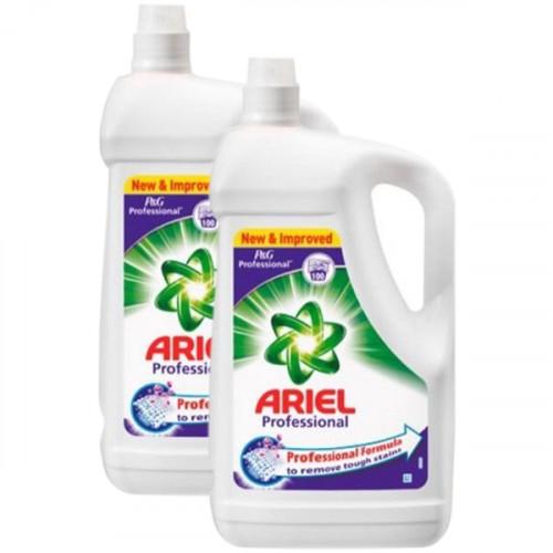 Ariel Professional Leke Çıkarıcı 70 Yıkama (P&G Professional) x 2 Adet