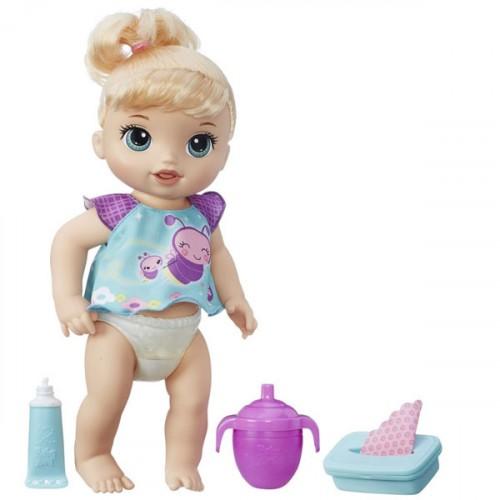 Baby Alive Işıltılı Bebeğim C2700