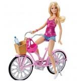 Barbie ve Bisiklet Gezisi Djr54