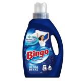 Bingo Matik Erguvan Ultra Beyaz Sıvı Çamaşır Deterjanı 2145 ml