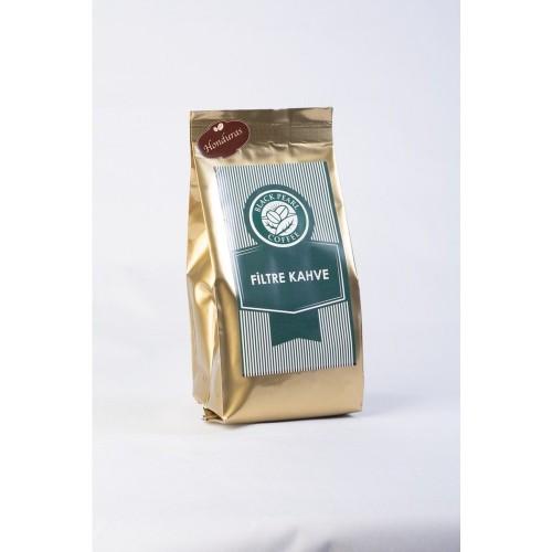 Black Pearl Filtre Kahve Honduras SHG Quadro Ambalaj 250 gr