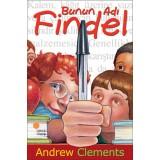Bunun Adı Findel - Andrew Clements