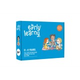 EarlyLearny Development Sets 24th Month