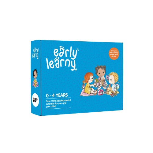 EarlyLearny Development Sets 28th Month