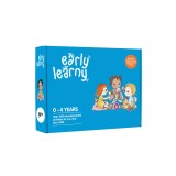EarlyLearny Development Sets 9th Month