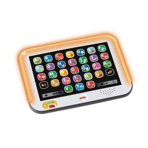 Fisher Price LL Yaşa Göre Gelişim Eğitici Tablet Türkçe CLK64