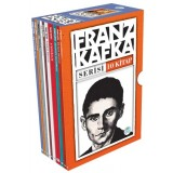 Franz Kafka Seti (10 Kitap) - Franz Kafka