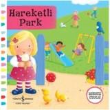 Hareketli Park - Rebecca Finn
