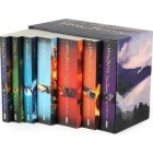 Harry Potter Seti (7 Kitap Takım) - J. K. Rowling