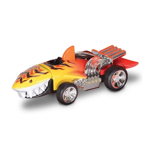 Hot Wheels Fighters 90570