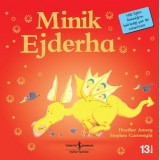 Minik Ejderha - Heather Amery
