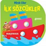 Minik Eller Serisi - İlk Sözcükler - Gamze Tuncel Demir
