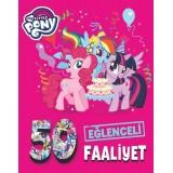 My Little Pony - Eğlenceli Faaliyet - Kolektif